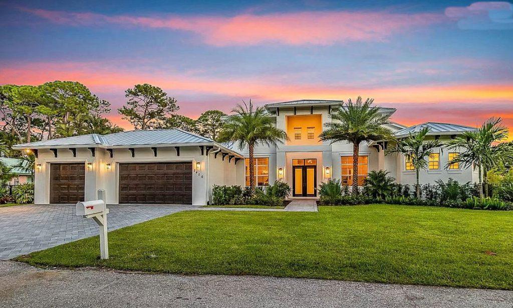 West Indies Home style - Jupiter FL