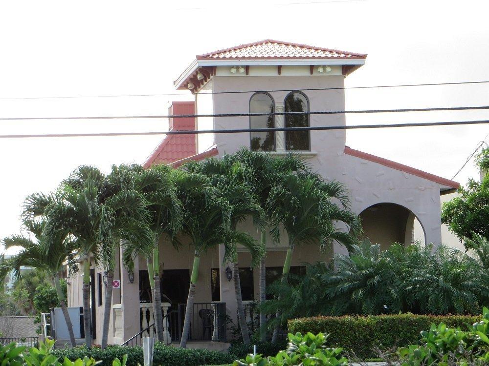 Italian Restaurant, Tequesta FL